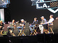 Call of Duty XP 2011 - Voices of Call of Duty panel (1).jpg