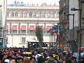 Calle Calle Francisco I. Madero de la Ciudad de México, con el Palacio Nacional al fondo.JPG
