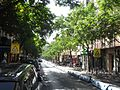 Calle de Francos Rodríguez.JPG