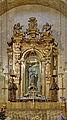 Camarin de la Virgen - Santuari de Lluc - Reredos.jpg