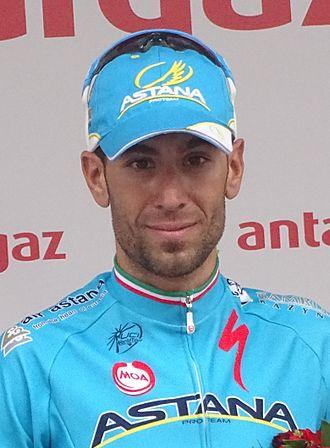 2015 Vuelta a España - Image: Cambrai Tour de France, étape 4, 7 juillet 2015, arrivée (B43) (cropped) 2