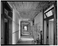 Cambrian Hotel, 254 East Main Street, Jackson, Jackson County, OH HABS OHIO,40-JACK,1-20.tif