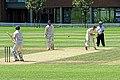 Cambridge University CC v MCC at Cambridge, England 033.jpg