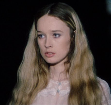 Camille Keaton now