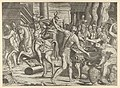 Camillus Arriving at the Moment When the Romans Atone for Their Pillage MET DP855072.jpg