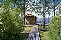 Camping at Lielauce lake - panoramio.jpg