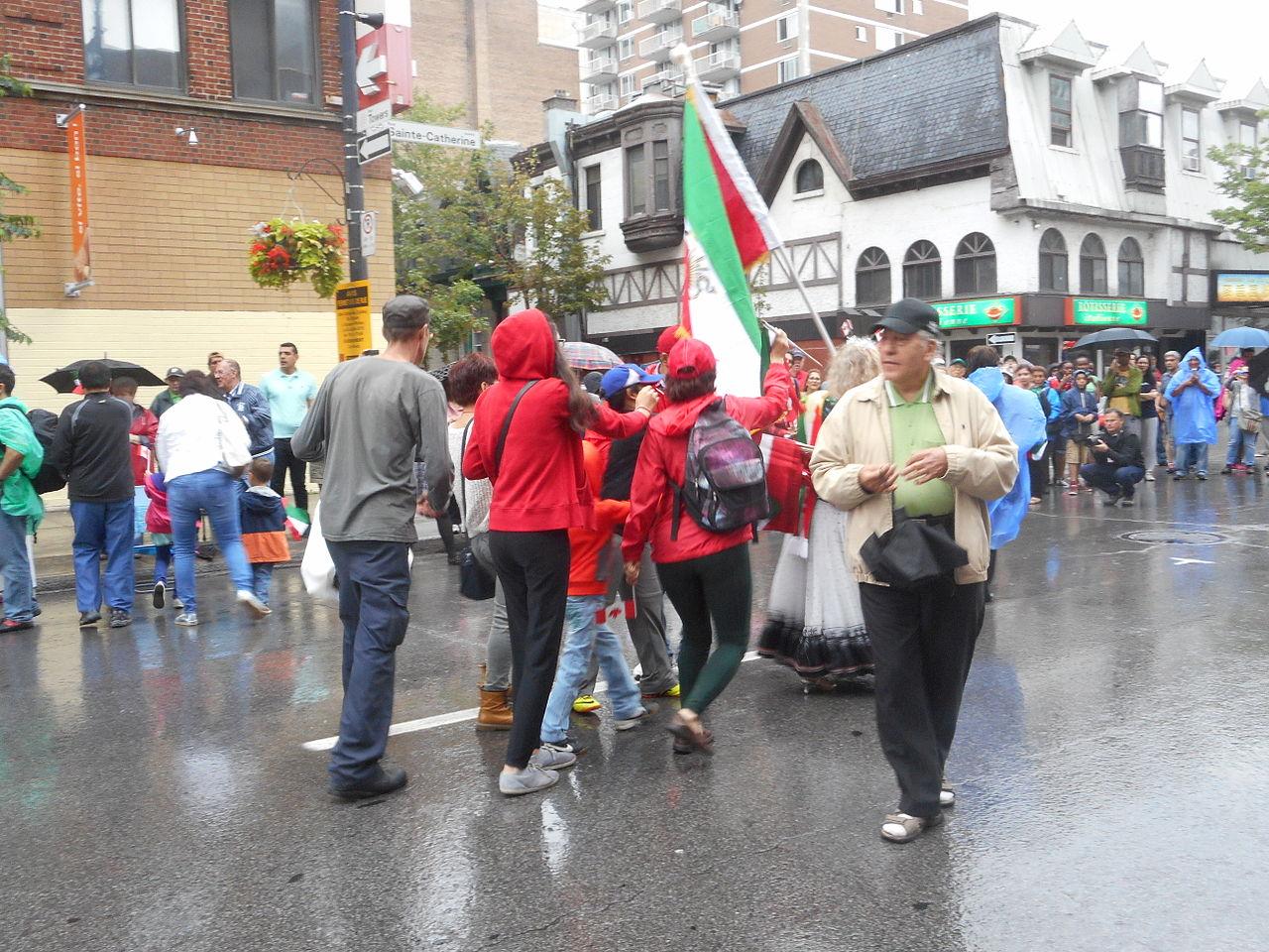 File:Canada Day 2015 on Saint Catherine Street - 116.jpg - Wikimedia
