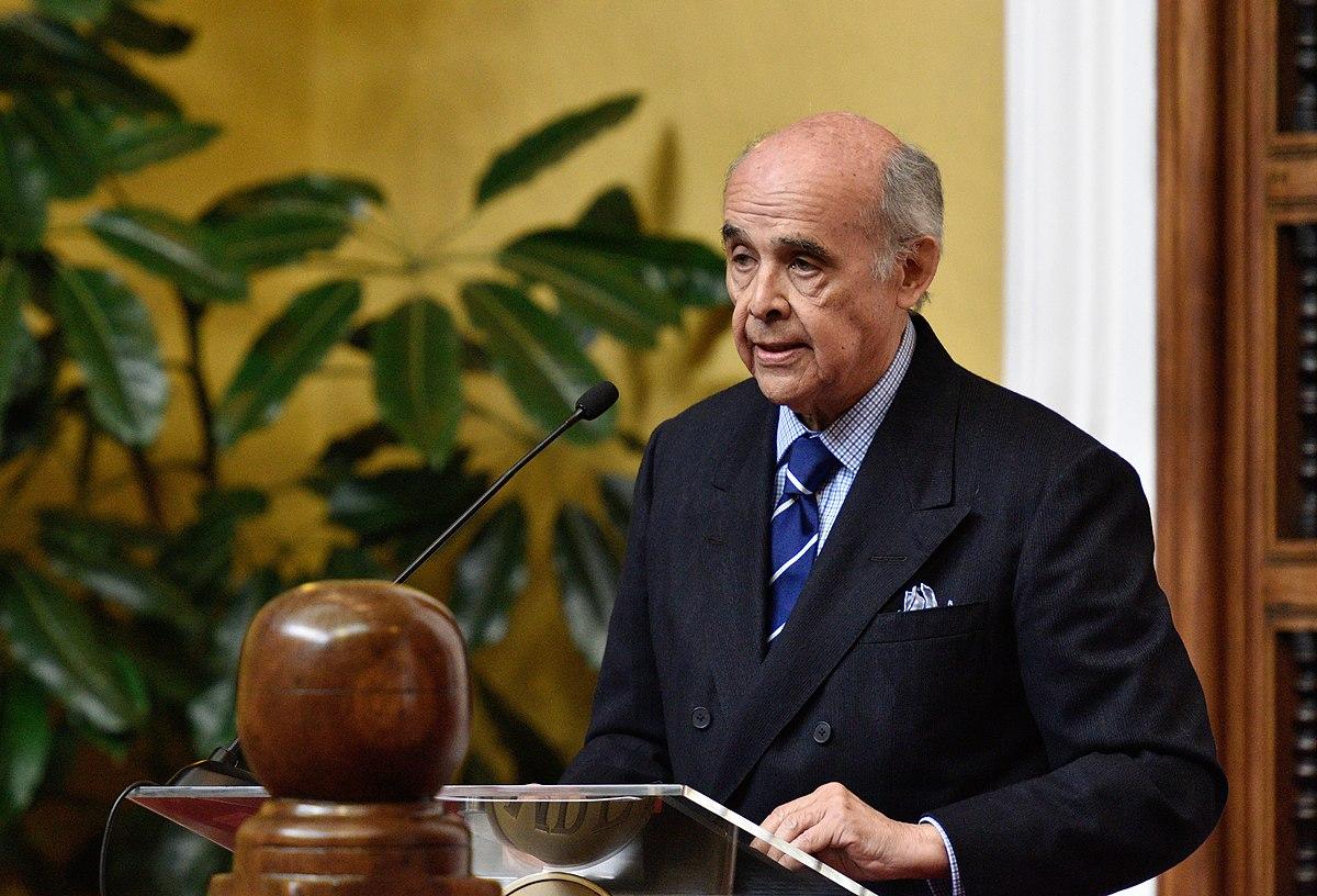 Ministro de relaciones exteriores del per wikipedia la for Nombre del ministro de interior y justicia 2016