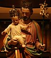 Canonically crowned image of Saint Joseph of Wisconsin.jpg