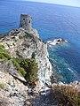 Cap Corse -Tour d'Agnello - panoramio.jpg