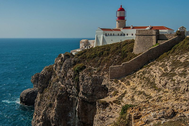 File:Cape St Vincent ...Portugal (34182200795).jpg