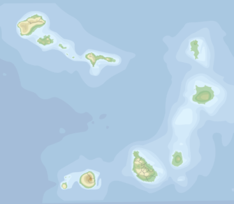 Kap Verde (Kap Verde)