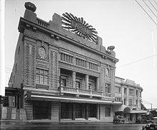 Capitol Theatre Perth Wikipedia
