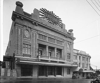 Capitol Theatre, Perth - Capitol Theatre, c.1930