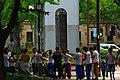 Capoeira no Japap - Nagoya Central Park (15713466995).jpg