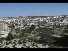 卡帕多细亚地形视频