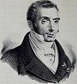 Caractères phrénologiques et physiognomoniques des contemporains les plus célèbres, selon les systèmes de Gall, Spurzheim, Lavater, etc. (1837) (14598086330).jpg