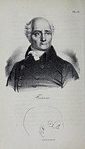 Caractères phrénologiques et physiognomoniques des contemporains les plus célèbres, selon les systèmes de Gall, Spurzheim, Lavater, etc. (1837) (14598274497).jpg