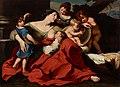 Caravaggio (Michelangelo Merisi) (Nachfolger) - Fruchtbarkeit (Fünf Sinne) - 11154 - Bavarian State Painting Collections.jpg