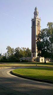 Carillon, Richmond, Virginia neighbourhood of Richmond, Virginia, United States of America