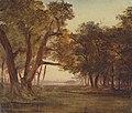 Carl Blechen - Waldlandschaft bei Morgenstimmung - FV 12 - Bavarian State Painting Collections.jpg