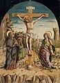 Carlo Crivelli - The Crucifixion - 1929.862 - Art Institute of Chicago.jpg