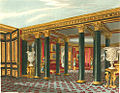 Carlton House, Lower Vestibule, from Pyne's Royal Residences, 1819.JPG