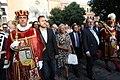 Carmena en la celebración de la festividad de la Virgen de la Paloma (16).jpg
