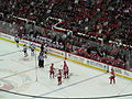 Carolina Hurricanes vs. New Jersey Devils - March 9, 2013 (8552384651).jpg
