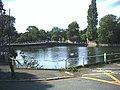 Carshalton Ponds, High Street (A232) - geograph.org.uk - 47026.jpg