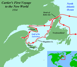 Jacques Cartier - Wikipedia, the free encyclopedia