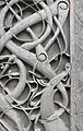 Carvings in north wall portal, Urnes Stave Church-3.jpg