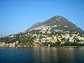 Castagnola et le Monte Brè.JPG