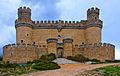 Castillo de los Mendoza - Manzanares el Real - Madrid - España.jpg