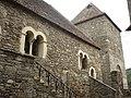 Castle Hardegg - courtyard.JPG