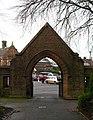 Castle Park, Penrith - geograph.org.uk - 1584269.jpg
