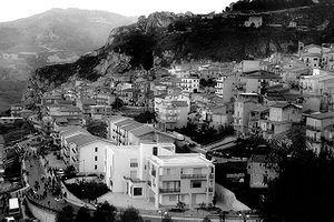 Castronovo di Sicilia - Image: Castronovo
