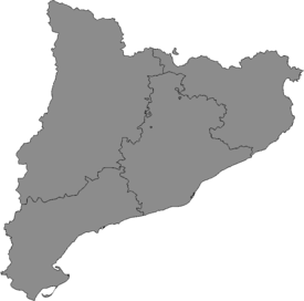 CataloniaProvinceMapParliamentBlank.png