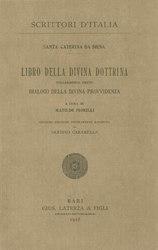 Caterina da Siena: Libro della divina dottrina
