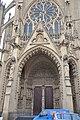 Cathédrale Saint-Étienne de Metz, Metz, Lorraine, France - panoramio.jpg