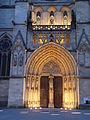 Cathédrale Saint-André de Bordeaux, July 2014 (13).JPG