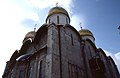 Cathedral of the Assumption, Moscow (32049837215).jpg