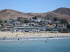 Morro Bay - Kalifornia (USA)