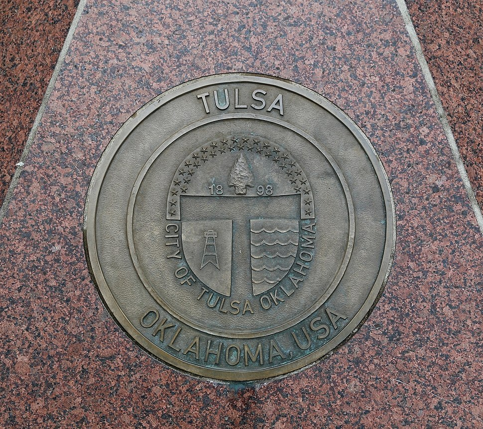 Celle Partnerstadt Tulsa