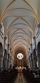 Central alley. Church of Saint Catherine. Bethlehem 037 - Aug 2011.jpg