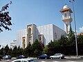Centro Cultural Islámico - Mezquita de Madrid 02.jpg