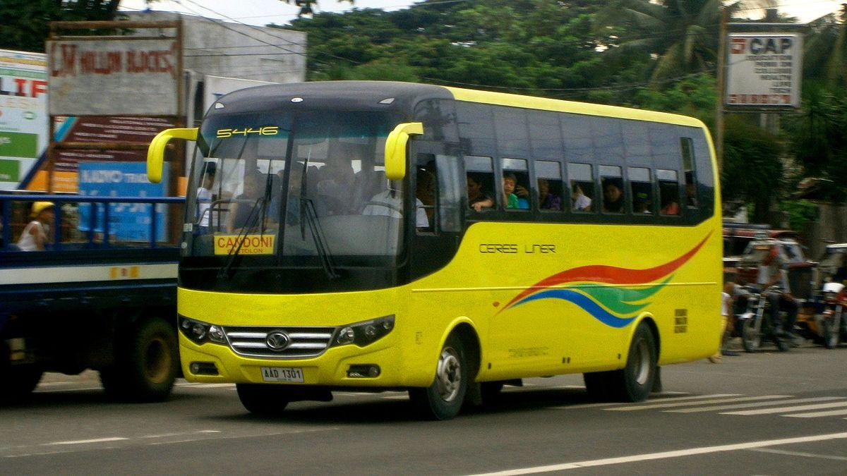 Vallacar Transit Wikipedia