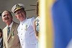 Cerimônia da Imposição da Medalha da Vitória e comemoração do Dia da Vitória, no Monumento Nacional aos Mortos da 2ª Guerra Mundial (26315216463).jpg