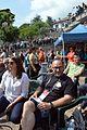 Cerimonia di chiusura - Wikimania 2016 1.jpg