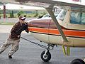 Cessna 150M (N45588) (3563372065).jpg